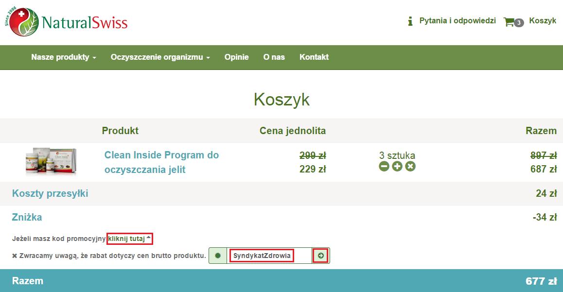 Cleaninside.pl