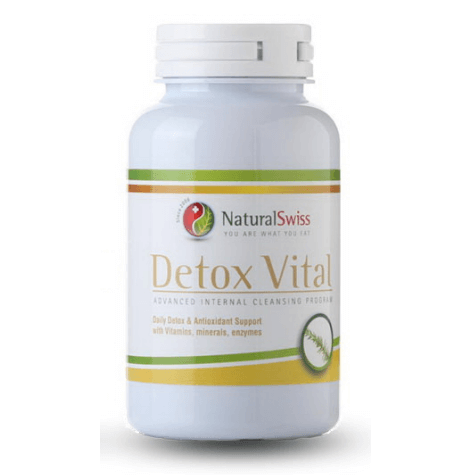 Detox Vital