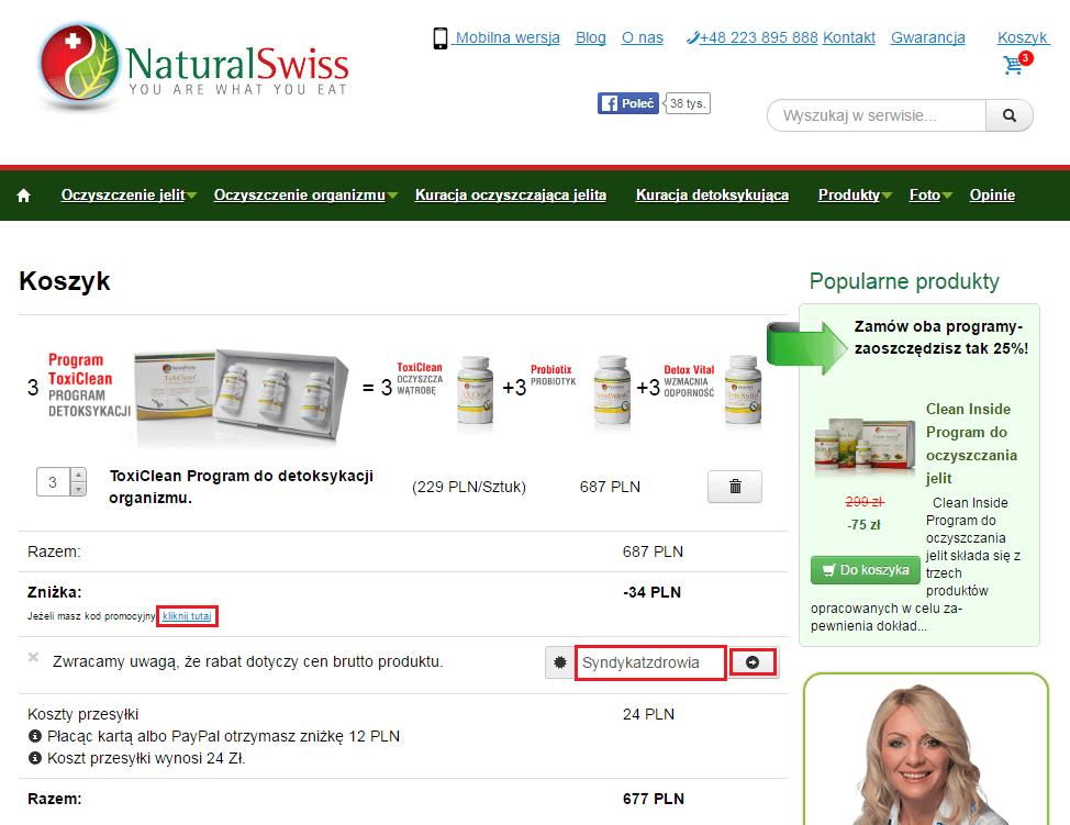 Oczyszczanie-organizmu.com