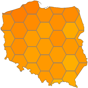 Polskie miody